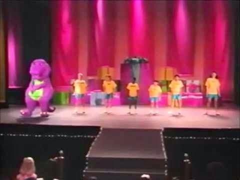 Barney in Concert - Alchetron, The Free Social Encyclopedia