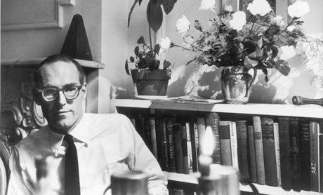 Barney Rosset Barney Rosset obituary Books The Guardian