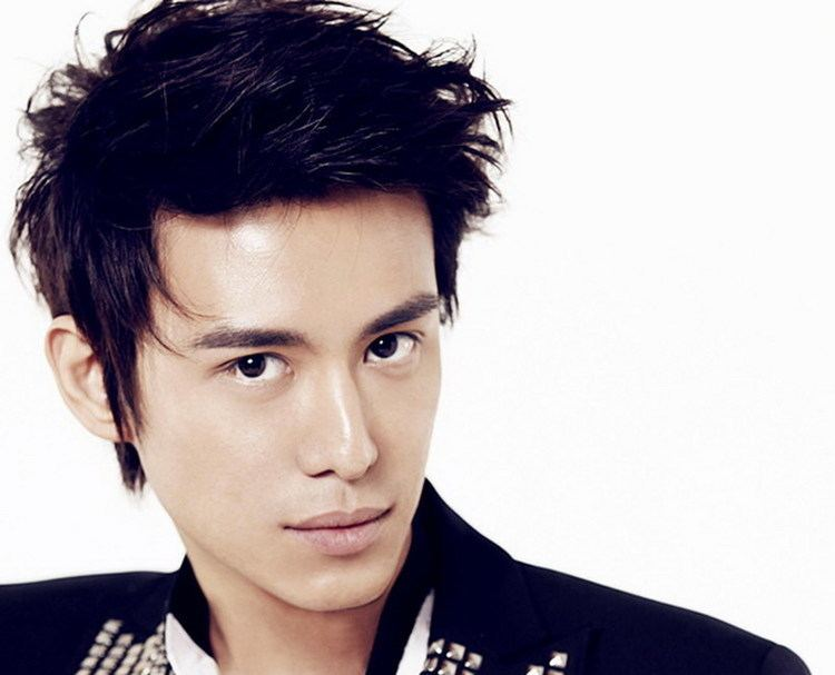 Baron Chen Stunning facts about the 4 sizzling stars of Bromance Baron Chen