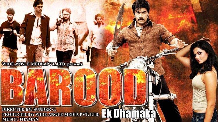 Barood Ek Dhamaka Dubbed Action Hindi Movie 2015 Hindi Movies
