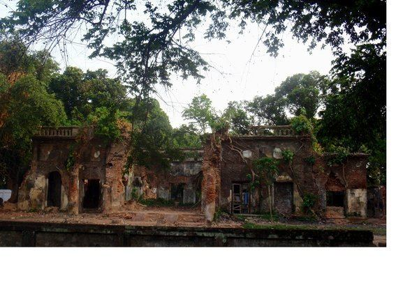 Barrackpore Culture of Barrackpore