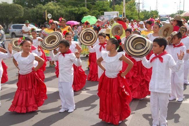 Barrancabermeja Culture of Barrancabermeja