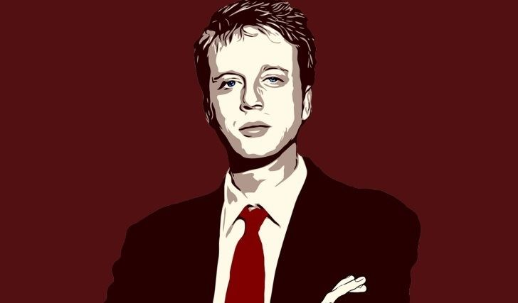 Barrett Brown Barrett Brown Sentenced to 5 Years in Prison in Connection