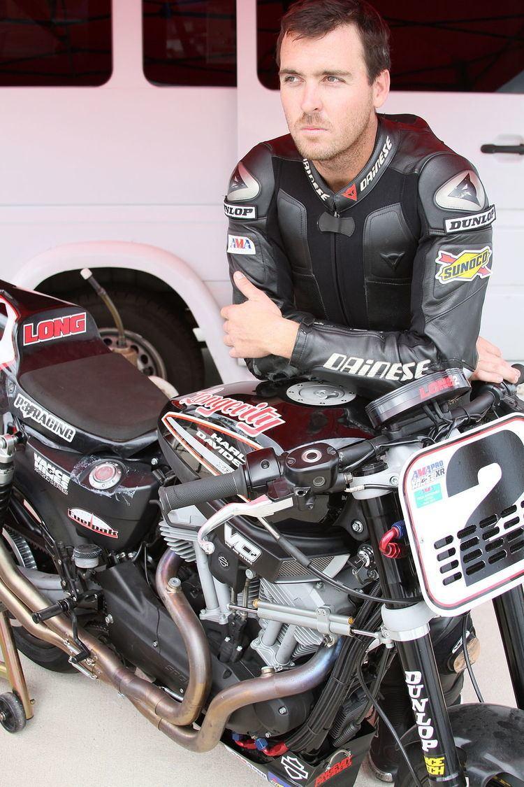 Barrett Long (motorcycle racer) Barrett Long motorcycle racer Wikipedia