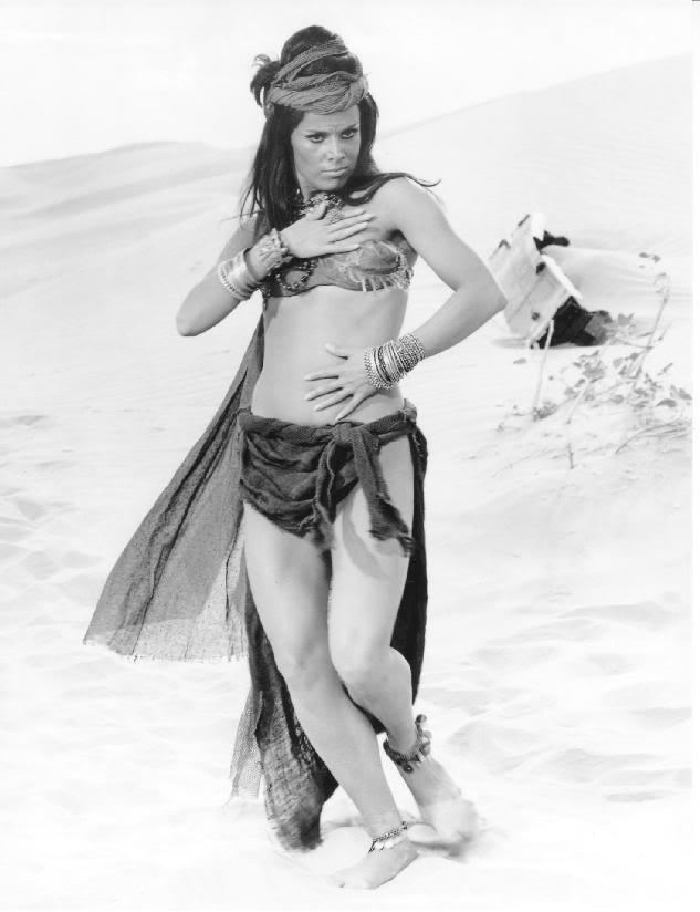 Barrie Chase The Occidental Dancer Happy birthday Barrie Chase