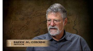Barrie M. Osborne Barrie Osborne Hobbit Movie News and Rumors TheOneRingnet