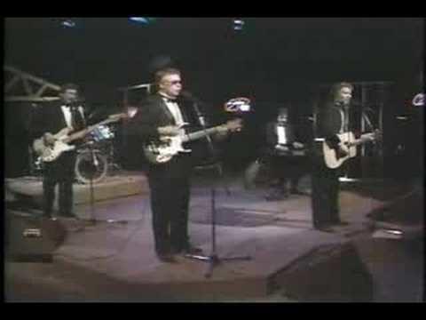 Barry Allen (musician) Barry Allen The Rebels Part 2 YouTube