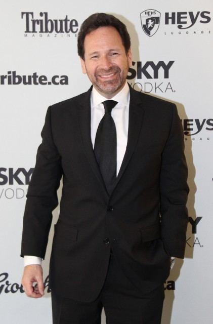 Barry Avrich Director Barry Avrich Toronto International Film