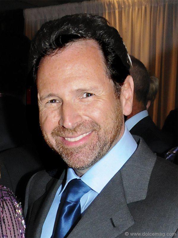 Barry Avrich Best Buddies Gala Dolce Vita luxury magazine