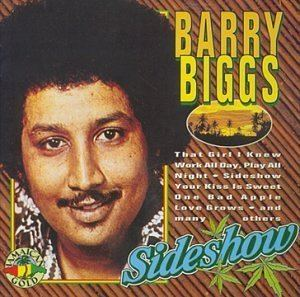 Barry Biggs Barry Biggs Sideshow Amazoncom Music