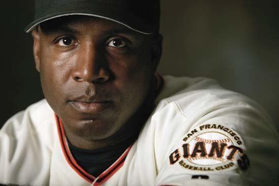 Barry Bonds Barry Bonds American baseball player Britannicacom