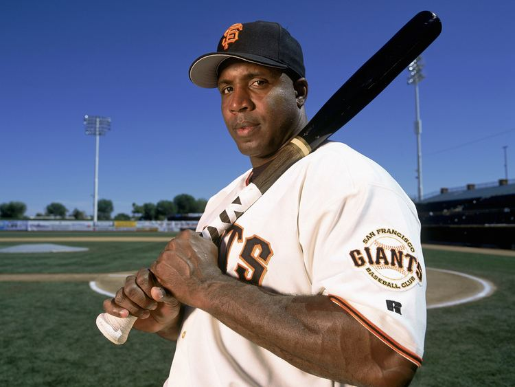 Barry Bonds Barry Bonds Through the Years Photo 1 Pictures CBS News
