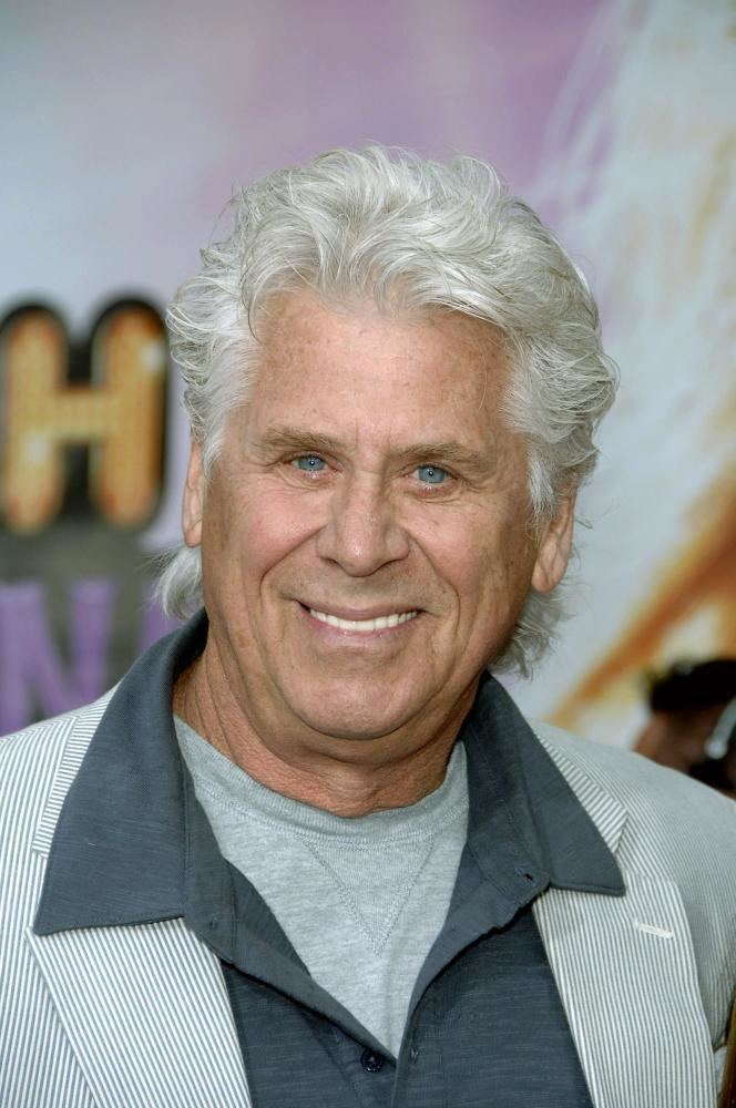 Barry Bostwick Barry Bostwick Biography and Filmography 1945