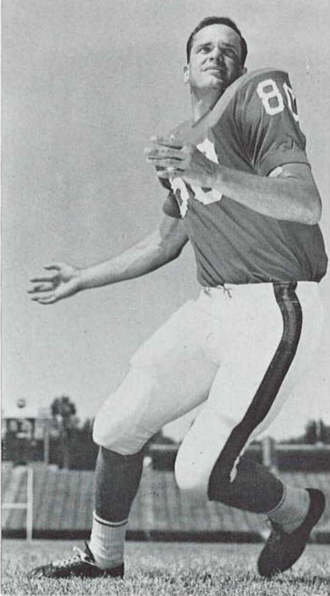 Barry Brown (American football)