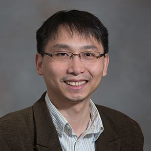 Barry Cheung Barry Cheung Department of Chemistry University of NebraskaLincoln