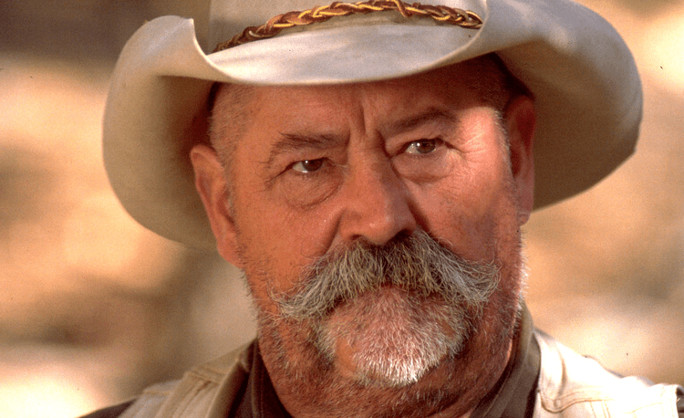 Barry Corbin Barry Corbin Talks About his Life and Work in Exclusive Interview