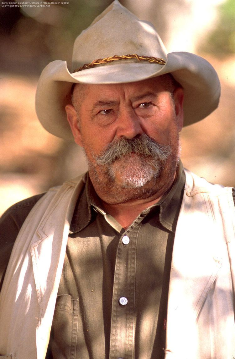 Barry Corbin The Official Barry Corbin Site Galleries At Work