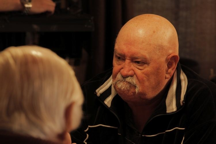 Barry Corbin Barry Corbin Talks About his Life and Work in Exclusive