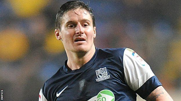 Barry Corr BBC Sport Barry Corr Southend United striker stays at