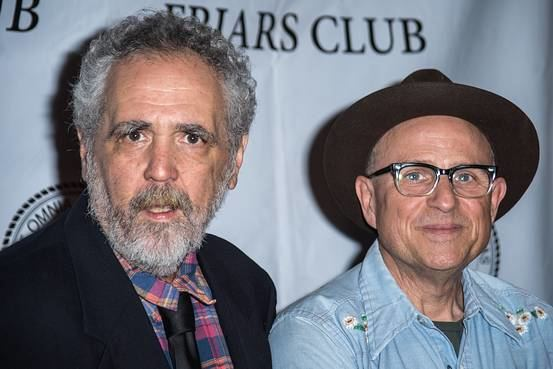 Barry Crimmins Bobcat Goldthwait and Barry Crimmins Dig Through the