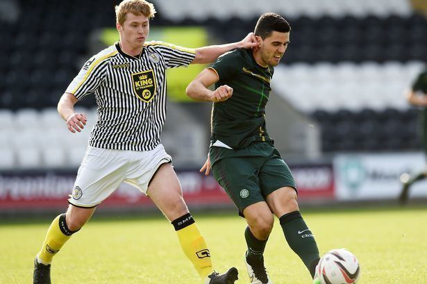 Barry Cuddihy Buddies defender Barry Cuddihy relished his first league start