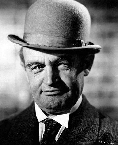 Barry Fitzgerald pictures of Barry Fitzgerald