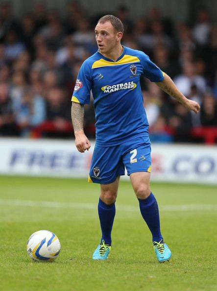 Barry Fuller Barry Fuller Photos AFC Wimbledon v Northampton Town