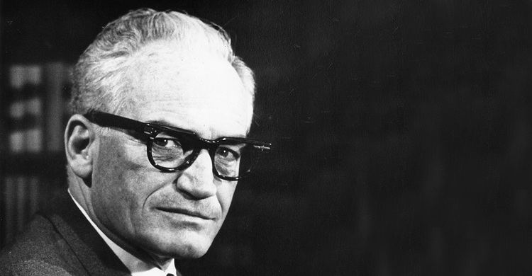 Barry Goldwater zumaamericasseven561940jpg