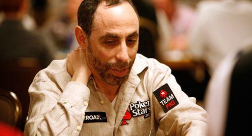 Barry Greenstein Barry Greenstein Poker Player