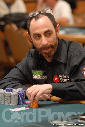 Barry Greenstein WSOP Barry Greenstein Wins Event No 26 Poker News