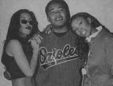 Barry Hankerson That Grape Juice Interviews Barry Hankerson Aaliyah39s