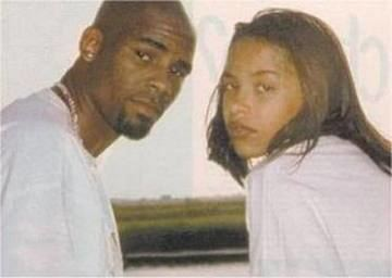 Barry Hankerson Did RKelly Get Aaliyah Pregnant The Urban Journal