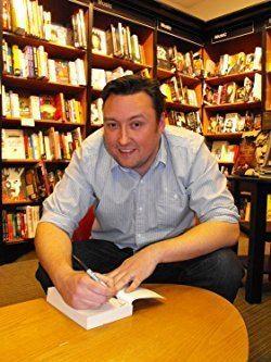 Barry Hutchison Amazoncom Barry Hutchison Books Biography Blog Audiobooks Kindle