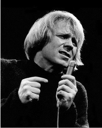 Barry McGuire Barry McGuire Psychedelicized