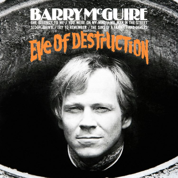 Barry McGuire httpsfanarttvfanartmusic43a5364c70964f9b