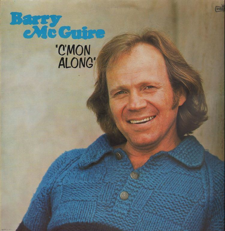 Barry McGuire Barry Mcguire Records LPs Vinyl and CDs MusicStack