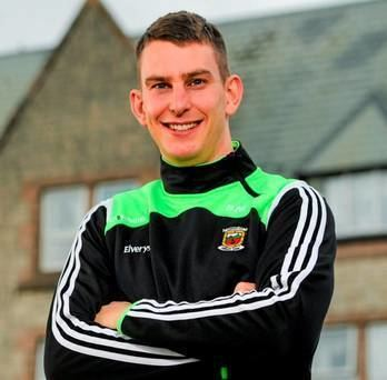 Barry Moran Lord of the skies Barry Moran gives Mayo new dimension in