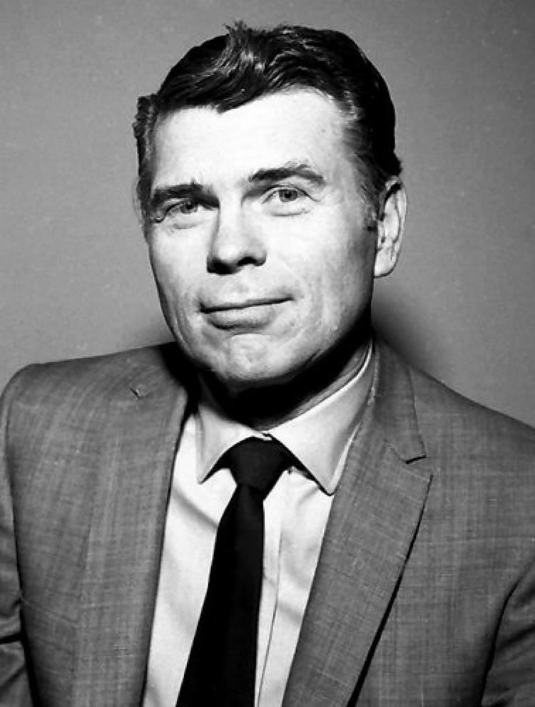 Barry Nelson James Bond The Actors NY Daily News