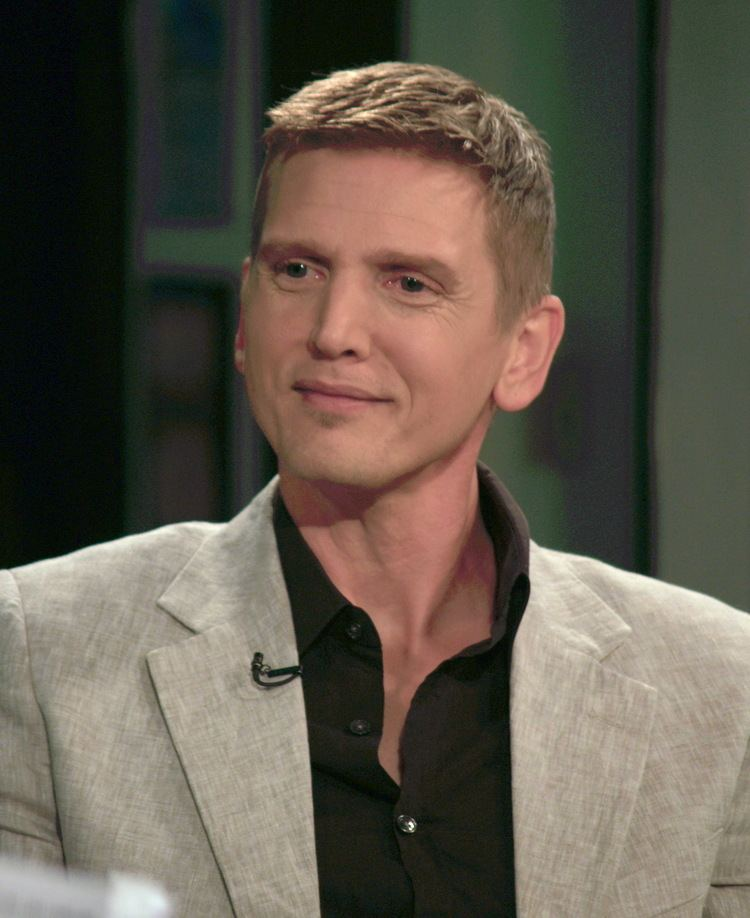 Barry Pepper Barry Pepper Wikipedia the free encyclopedia