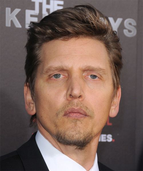 Barry Pepper Barry Pepper Hairstyles Celebrity Hairstyles by