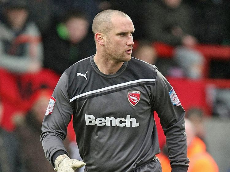 Barry Roche Barry Roche Morecambe Player Profile Sky Sports Football