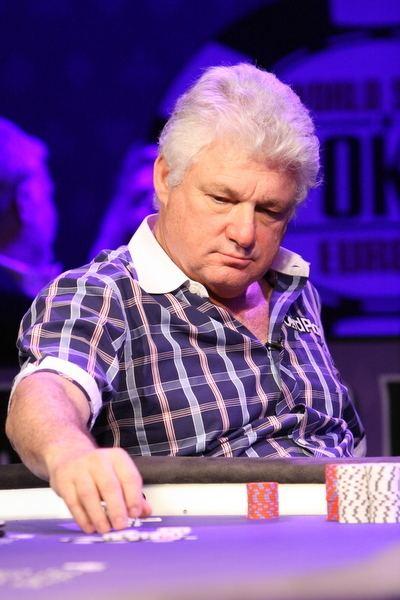 Barry Shulman Barry Shulman Poker Player PokerListingscom