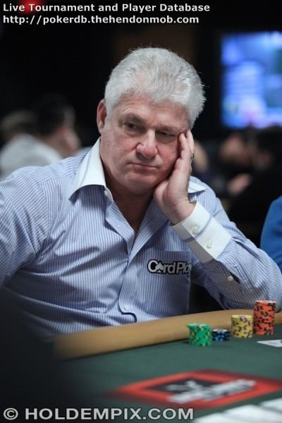 Barry Shulman Barry Shulman Hendon Mob Poker Database
