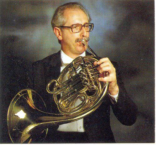 Barry Tuckwell W A Mozart Horn Concertos Barry Tuckwell GOOD