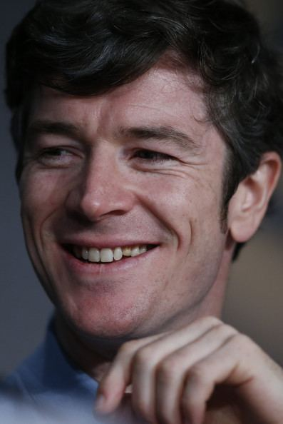 Barry Ward Barry Ward Photos 39Jimmy39s Hall39 Press Conference at