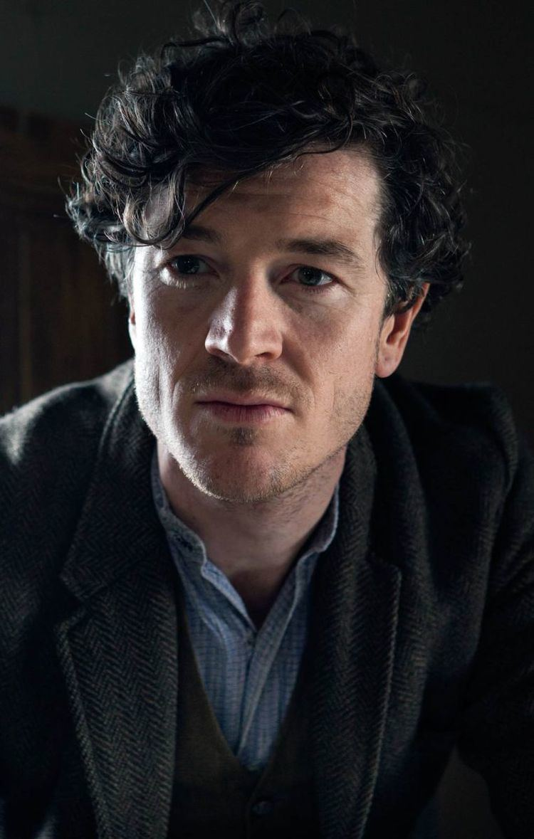 Barry Ward Exclusive Interview Barry Ward Talks Blood Cells Mr