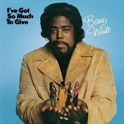 Barry White Barry White Biography Albums amp Streaming Radio AllMusic