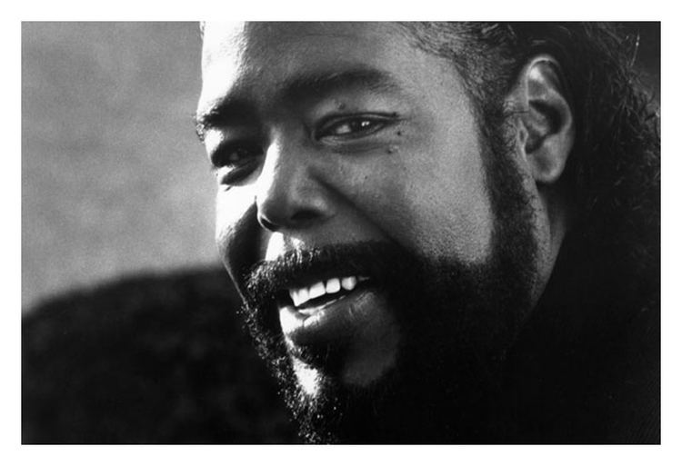 Barry White Musical Playlist 5 Barry White The Blazing Star Chronicles