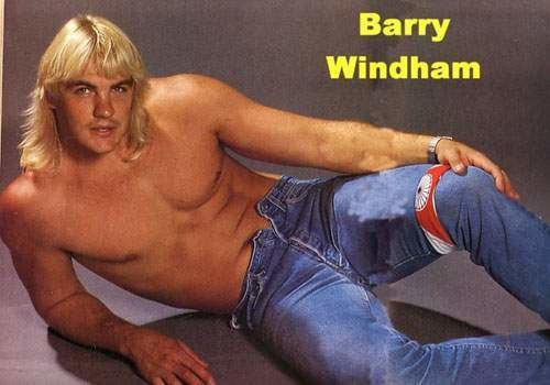 Barry Windham - Alchetron, The Free Social Encyclopedia