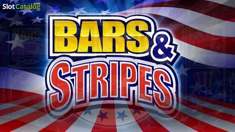 Bars and Stripes Review of Bars and Stripes Video Slot from Microgaming RTP961